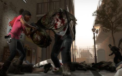 Left 4 Dead 2 Steam Key GLOBAL - gameplay - 30