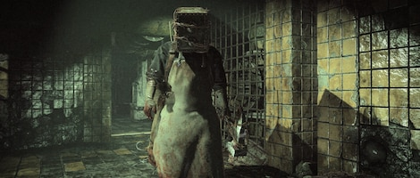 The Evil Within - Season Pass Key XBOX LIVE XBOX 360 GLOBAL - screenshot - 4