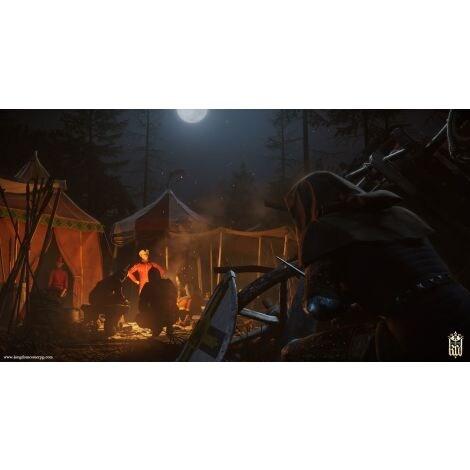 Kingdom Come: Deliverance Steam Key RU/CIS - gameplay - 7