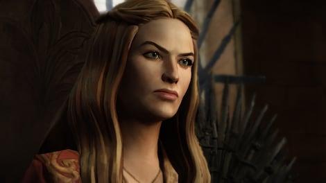 Game of Thrones - A Telltale Games Series Steam Key GLOBAL - gameplay - 9