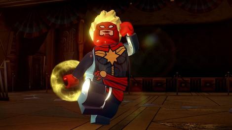 LEGO Marvel Super Heroes 2 Steam Key PC GLOBAL - rozgrywka - 6