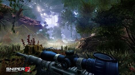 Sniper: Ghost Warrior 2 Steam Key GLOBAL - gameplay - 4