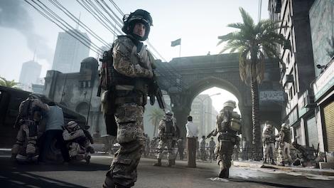 Battlefield 3 Premium Edition Origin Key GLOBAL - gameplay - 4