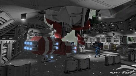 Space Engineers Steam Key GLOBAL - gameplay - 11