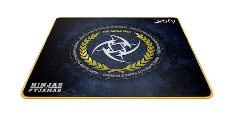 XTP1, Mousepad Medium, NiP Italian