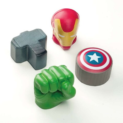 Stress Ball - Marvel