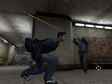 Max Payne Steam Key GLOBAL - gameplay - 13