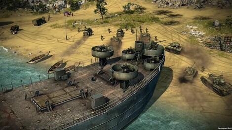 Blitzkrieg 3 Standard Edition Steam Key GLOBAL - gameplay - 14