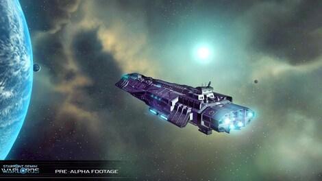 Starpoint Gemini Warlords Steam Key GLOBAL - rozgrywka - 7