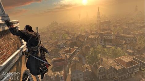 Assassin's Creed Rogue Uplay Key GLOBAL - gameplay - 2