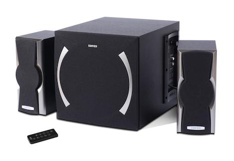 Edifier XM6BT 2.1 Sound System