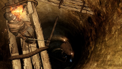 Dark Souls II: Scholar of the First Sin Steam Key GLOBAL - gameplay - 20