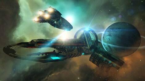 Starpoint Gemini Warlords Steam Key GLOBAL - rozgrywka - 10