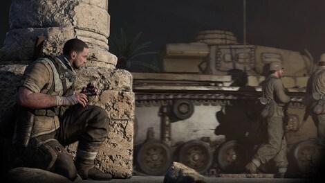 Sniper Elite 3 + Hunt the Grey Wolf Key Steam GLOBAL - screenshot - 28