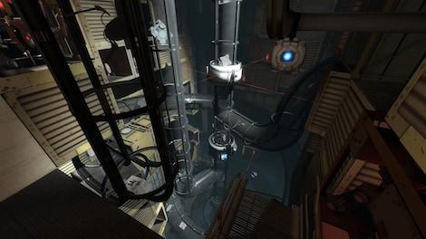 Portal 2 Steam Key GLOBAL - gameplay - 7