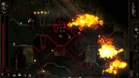 BUTCHER Steam Key GLOBAL - gameplay - 9