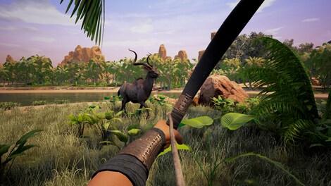 Conan Exiles Steam Key GLOBAL - Gameplay - 4