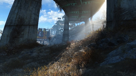 Fallout 4 Season Pass Key Steam GLOBAL - screenshot - 5