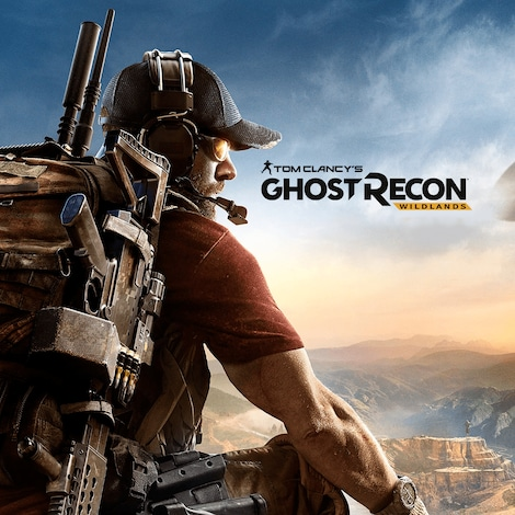 Tom Clancy's Ghost Recon Wildlands Uplay Key ROW - gameplay - 14
