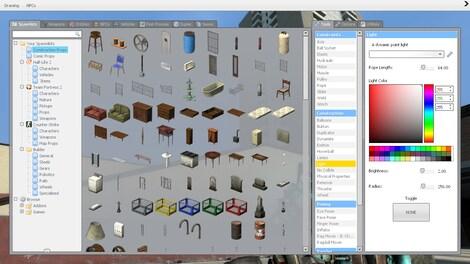 Counter-Strike: Source + Garry's Mod Steam Key GLOBAL - gameplay - 5