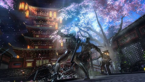 Metal Gear Rising: Revengeance Steam Key EUROPE - gameplay - 14
