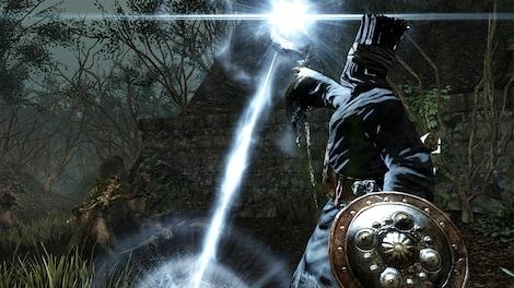 Dark Souls II: Scholar of the First Sin Steam Key GLOBAL - gameplay - 13