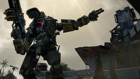 Titanfall Origin Key GLOBAL - gameplay - 2