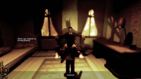 Lucius Steam Key GLOBAL - gameplay - 18