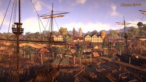 Shroud of the Avatar: Forsaken Virtues Steam Key GLOBAL - gameplay - 5