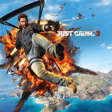Just Cause 3 Steam Key GLOBAL - gameplay - 15