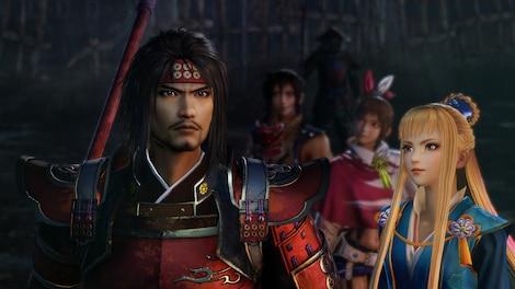SAMURAI WARRIORS: Spirit of Sanada Steam Key GLOBAL - gameplay - 3