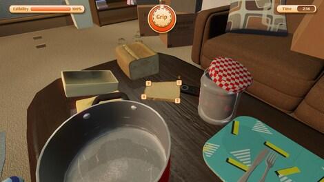 I am Bread Steam Key GLOBAL - gameplay - 7