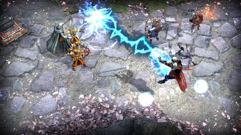 Guardians of Middle-earth Steam Key GLOBAL - gameplay - 12