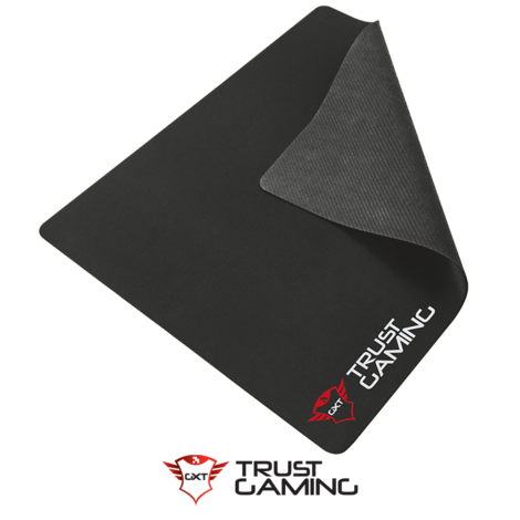 Trust Gaming 756 XL Cotton Black