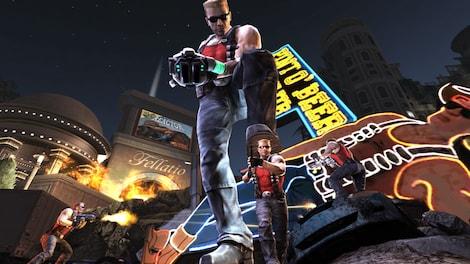 Duke Nukem Forever Steam Key GLOBAL - gameplay - 10