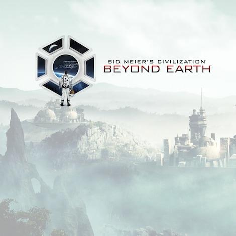 Sid Meier's Civilization: Beyond Earth Steam Key GLOBAL - gameplay - 8