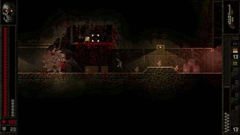 BUTCHER Steam Key GLOBAL - gameplay - 8