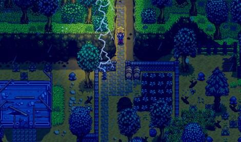 Stardew Valley Steam Key GLOBAL - gameplay - 15