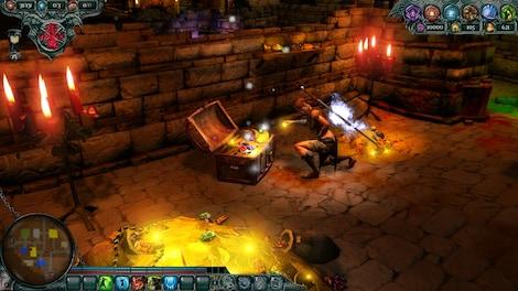 Dungeons: steam special edition demo download pobierz za darmo.
