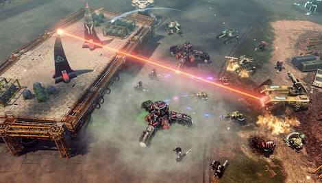 Command & Conquer Ultimate Collection Origin Key GLOBAL - gameplay - 4