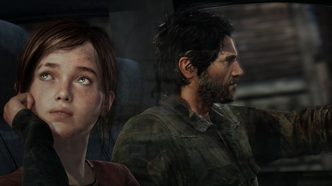 The Last of Us Remastered PSN Key PS4 NORTH AMERICA - gameplay - 20