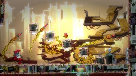 Super Rude Bear Resurrection Steam Key GLOBAL - gameplay - 7