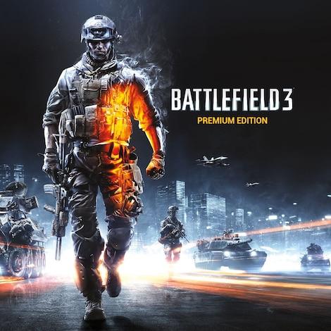 Battlefield 3 Premium Edition Origin Key GLOBAL - gameplay - 12