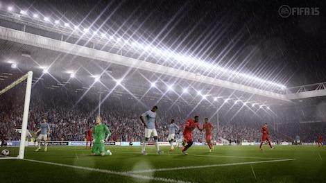 FIFA 15 Origin Key GLOBAL - gameplay - 5
