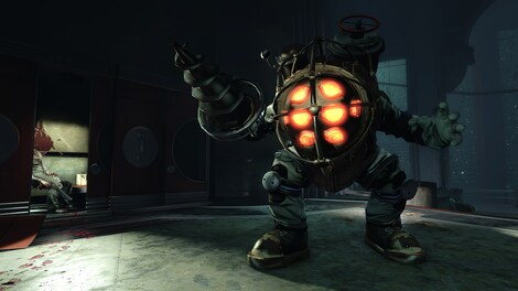 BioShock: The Collection Steam Key GLOBAL - gameplay - 7