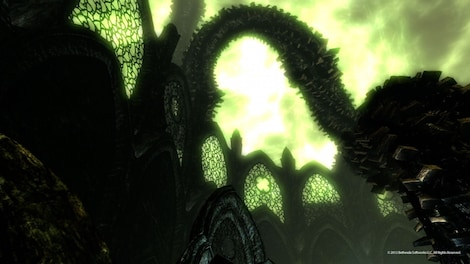 The Elder Scrolls V: Skyrim - Legendary Edition Steam Key GLOBAL - gameplay - 17