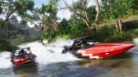 The Crew 2 Uplay Key EUROPE - gameplay - 8