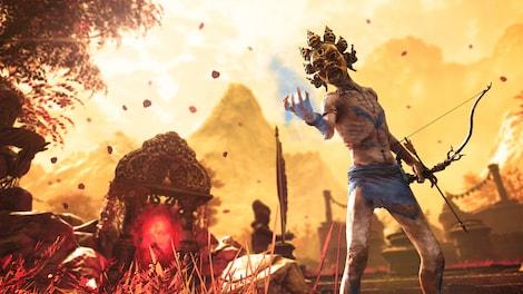 Far Cry 4 Season Pass Key Uplay Global G2a Com