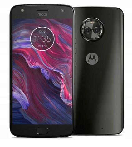 MOTOROLA Moto X4 3/32GB LTE Dual Sim