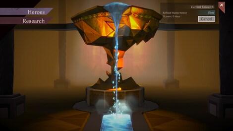 Massive Chalice Steam Key GLOBAL - gameplay - 24